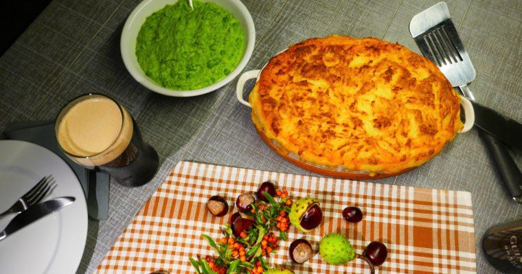 "Shepherd's Pie – ""Hirtenkuchen"""